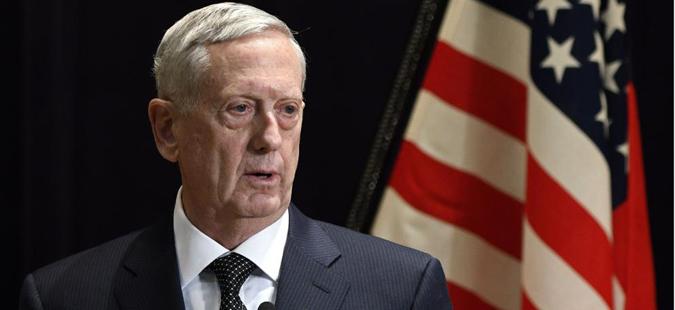 Матис: САД се сто проценти ангажирани во НАТО