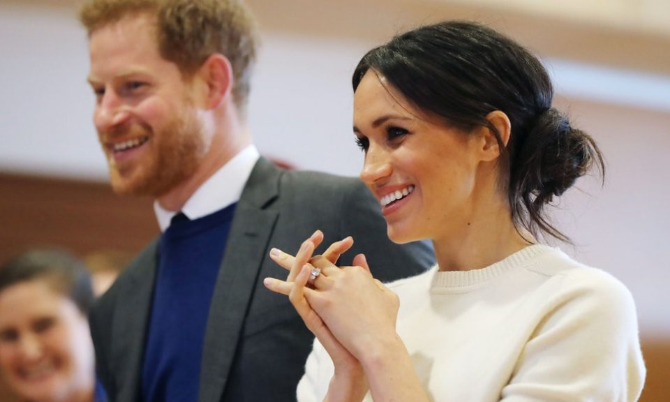 Меган ќе носи два фустани на венчавката со принцот Хари, но од еден детаљ се збуни целиот свет