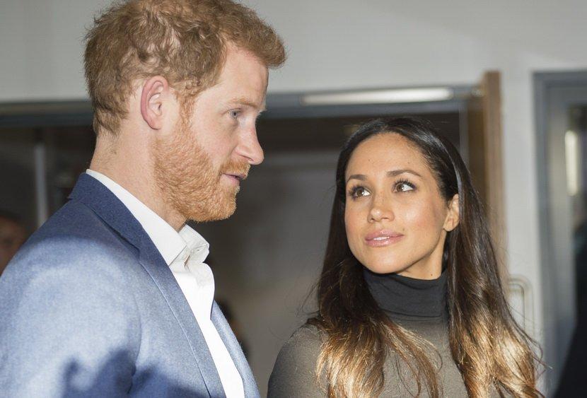 Принцот Хари и Меган Маркл едногласни: Еве што побараа од гостите наместо свадбен подарок
