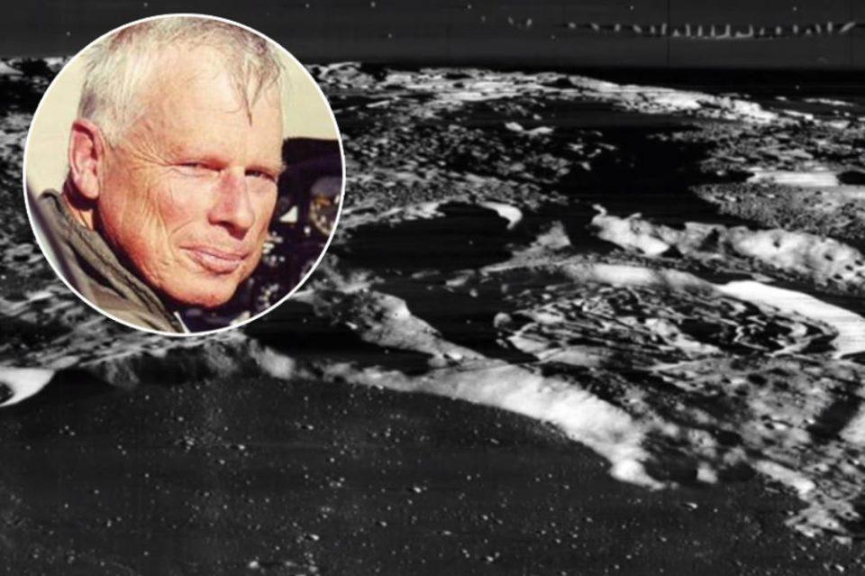 Поранешен пилот на ЦИА: Се што сте слушнале за Месечината е лага