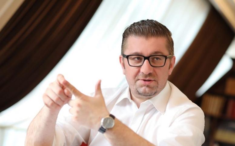 Мицкоски: Македонија ќе добие позитивна препорака, во минатото доби 7 такви