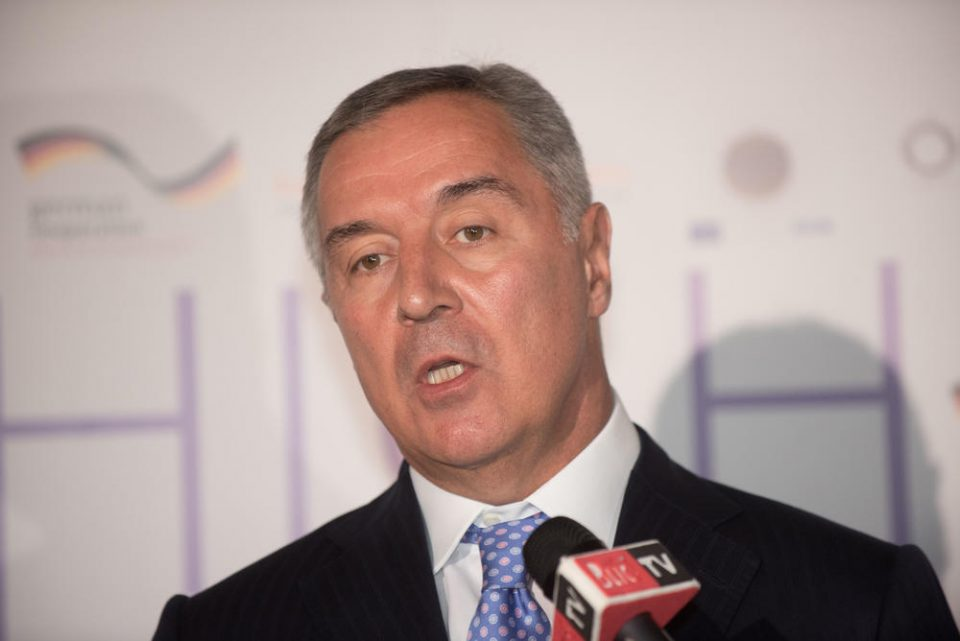 Нема да има втор круг: Мило Ѓукановиќ победник на претседателските избори во Црна Гора