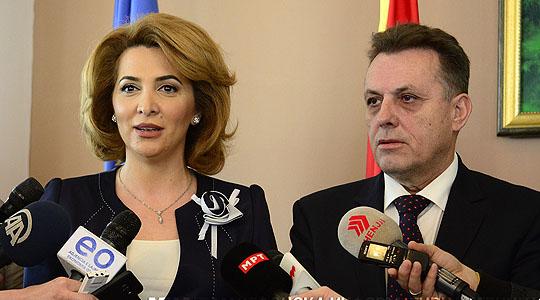 Македонија и Косово ќе соработуваат во екологијата