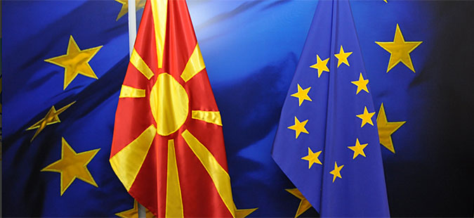 Николоски: Со ова ниво на реформи и следната година Македонија нема да добие датум за почеток на преговори со ЕУ