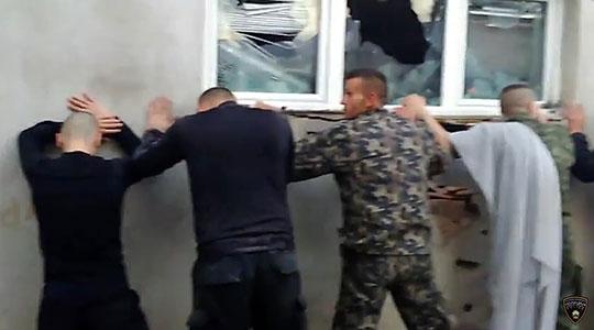 Не само Бејта, туку и Ахмети, Лика, Груби, Дураку и Османи телефонски контактирале со обвинети за тероризам