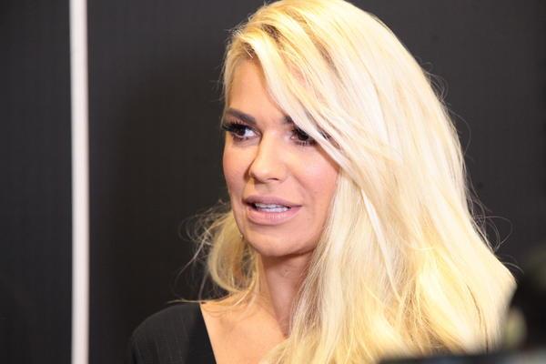 Наташа Беквалац брутално претепана?