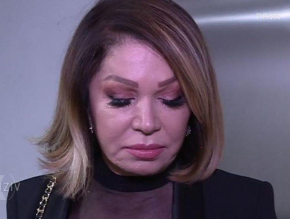 Неда Украден не ги додржа солзите: Немам право да тагувам како сите останати, најмногу ми недостасува на концертите