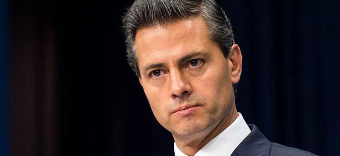 Претседателот на Мексико се надева на договор за модернизирање на НАФТА