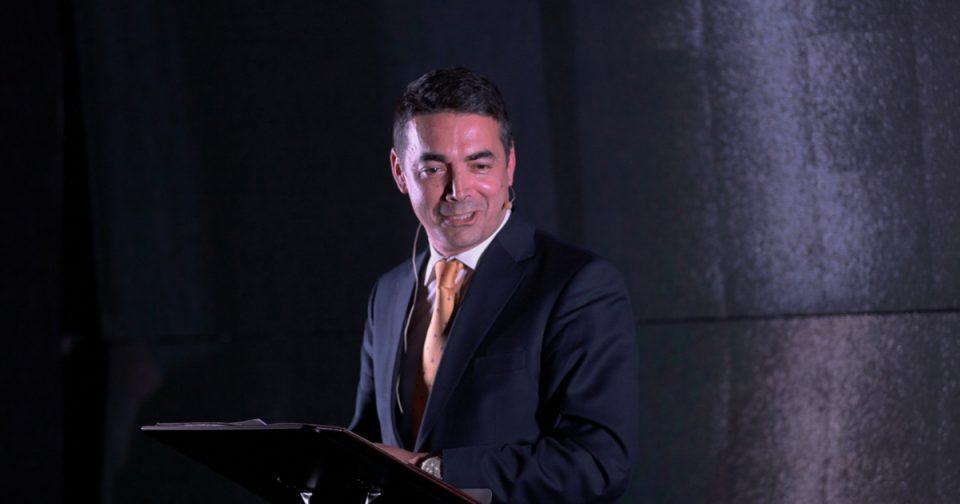 Димитров: Нема да му вратам на Дачиќ за изјавата за Македонија