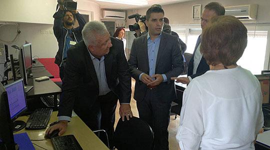 Николовски: Македонија годишно исплаќа пет милиони евра за штети во земјоделството