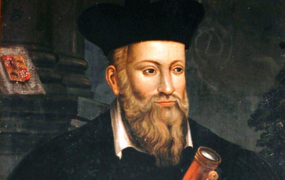 Предвидувањето на Нострадамус станува вистина: Вака познатиот пророк го најави почетокот на Третата светска војна
