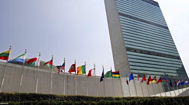 Седница на Советот за безбедност на ОН за формирањето на Војската на Косово