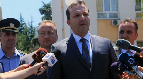 """По ослободувањето на сите обвинети од """"Монструм"""", Спасовски тврди дека сега се трага по Демири и Исмаиловиќ"""
