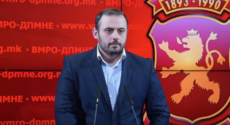 Ѓорѓиевски: На повидок уште еден скандалозен и сомнителен договор- Дали АД ЕЛЕМ работи за интересите на СДСМ наместо за граѓаните?