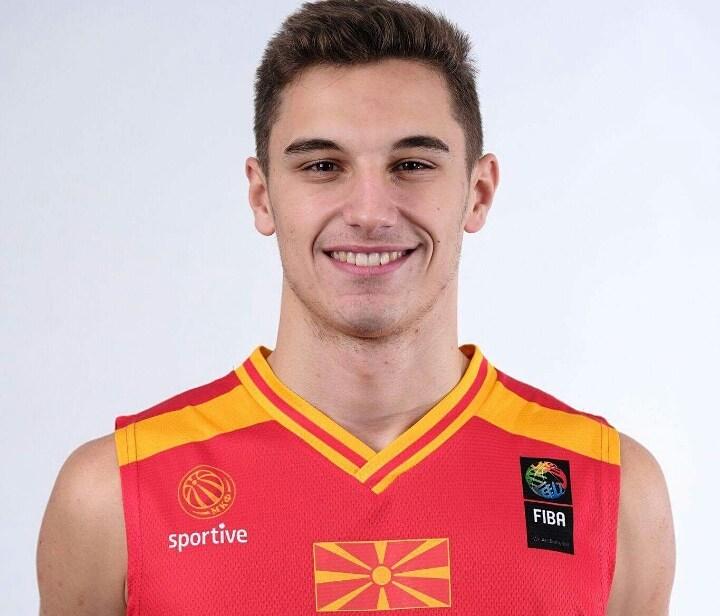 Кирил Панов меѓу најдобрите јуниорски стрелци во кошаркарска Шпанија- Видео од неговите поени и мајстории
