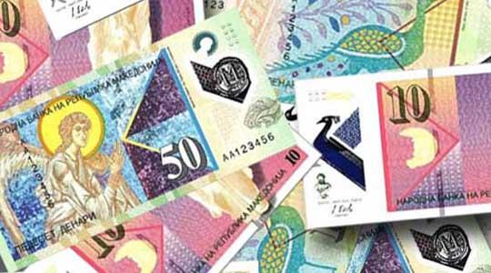 НБРМ објави информативно-едукативен текст за полимерните банкноти