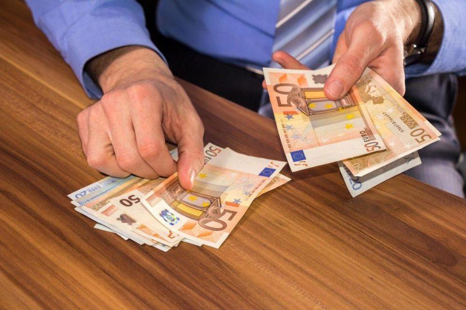 Зголемена побарувачка на претпријатијата за кредити во првиот квартал