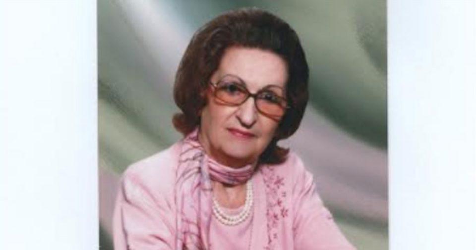 Почина првенката на македонската опера, Павлина Апостолова-Богданова