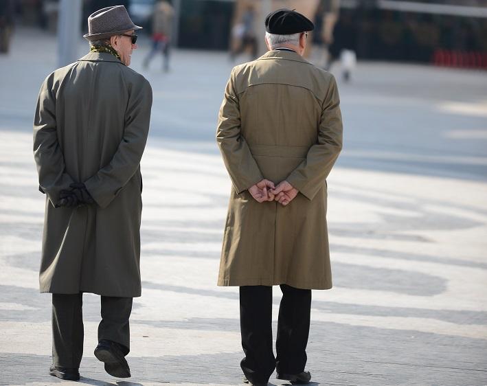 Се бара решение за регистрацијата на пензионерите во УЈП за годишната даночна пријава