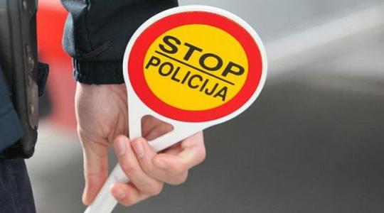 Продолжуваат контролите од полицијата на мотоциклистите во полошко