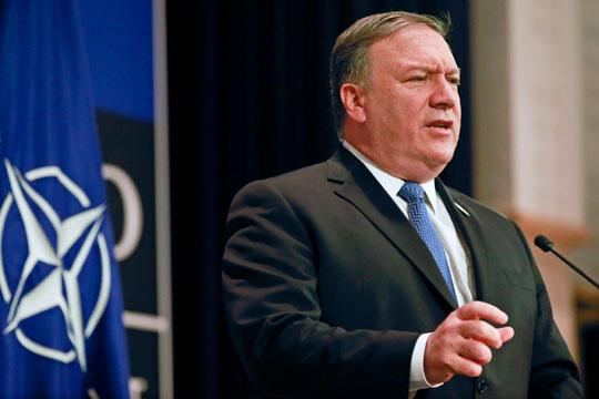 Помпео: САД се загрижени поради одлуката на Анкара за купување руски ракетен систем С-400