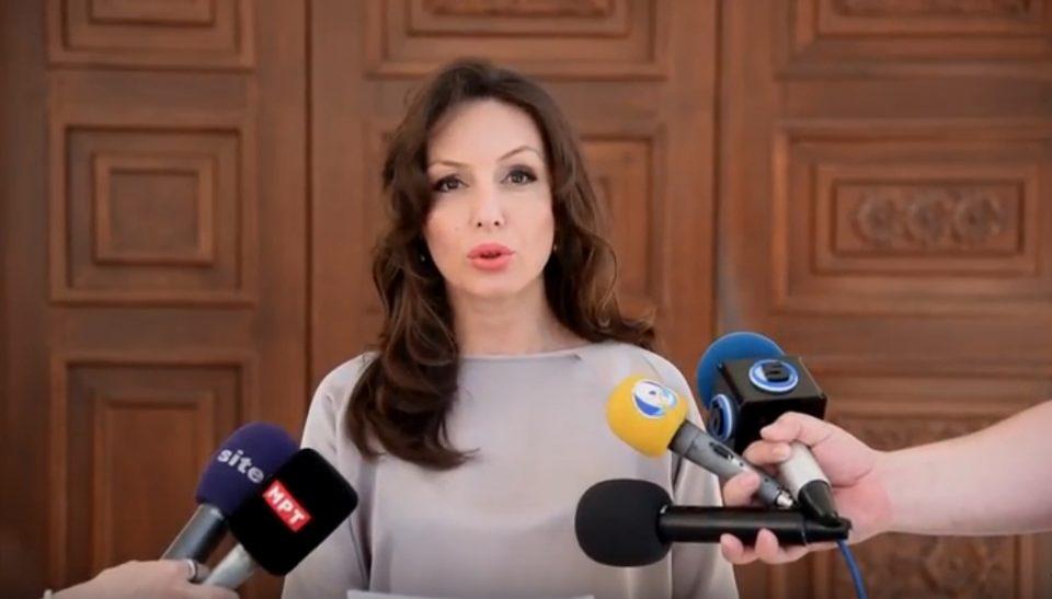 Попова: Дали зад стопирањето на градбата на Луна паркот се кријат нечии бизнис интереси?