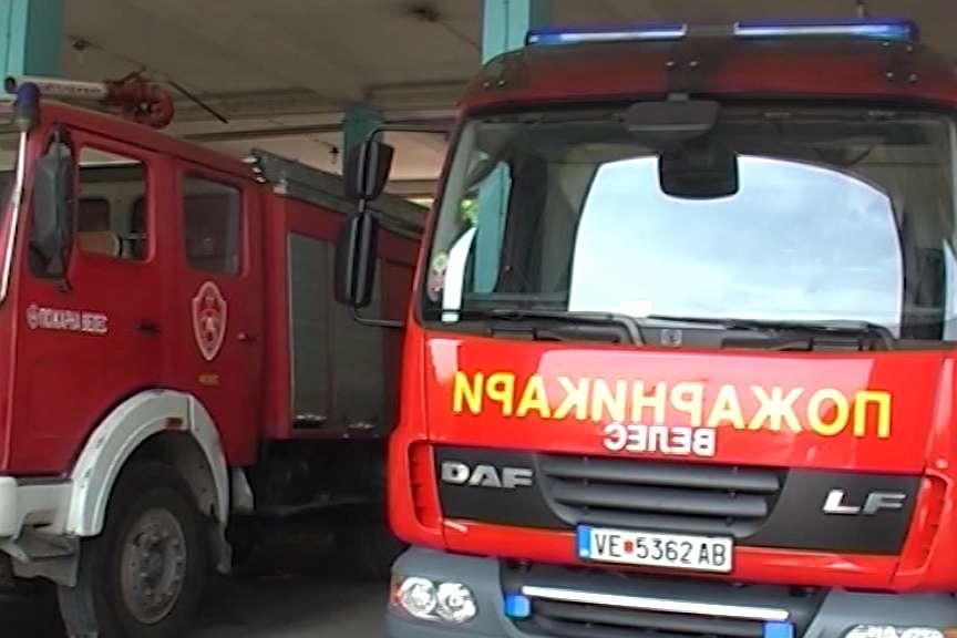 Општина Велес избрка на улица 20 лица: Градот остана со малку вработени пожарникари, граѓаните загрижени за својата безбедност