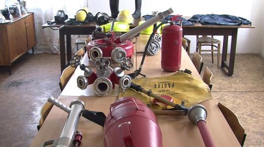 Штипските пожарникари ќе отворат поставка со стара опрема и фотографии