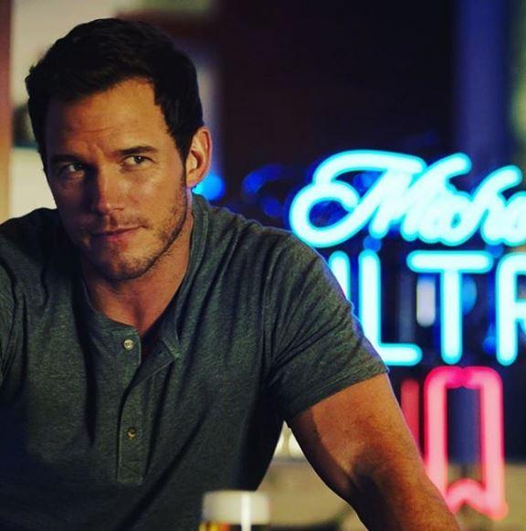 Актер со големо срце: Крис вака одлучи да израдува тешко болен тинејџер кој е пред смрт (ФОТО)
