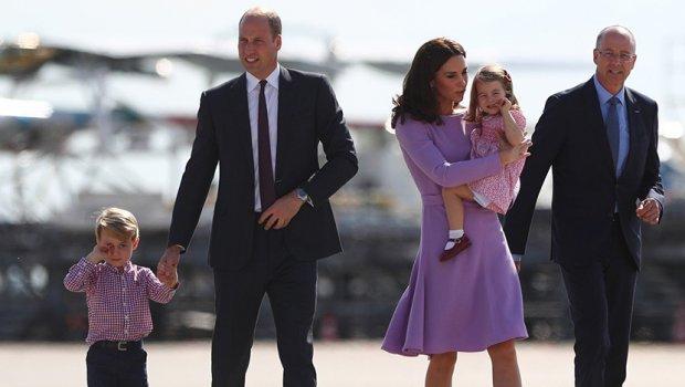 Ќе ве изненади: Принцот Вилијам откри по кој фудбалер ќе го крсти своето трето дете  (ФОТО)