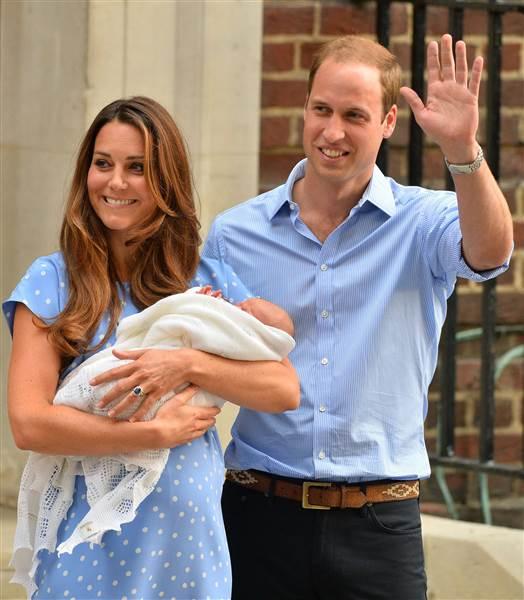 Медиумите кренаа фама околу оваа девојка- Еве кој освен принцот Вилијам влезе во болницата пред да се породи Кејт
