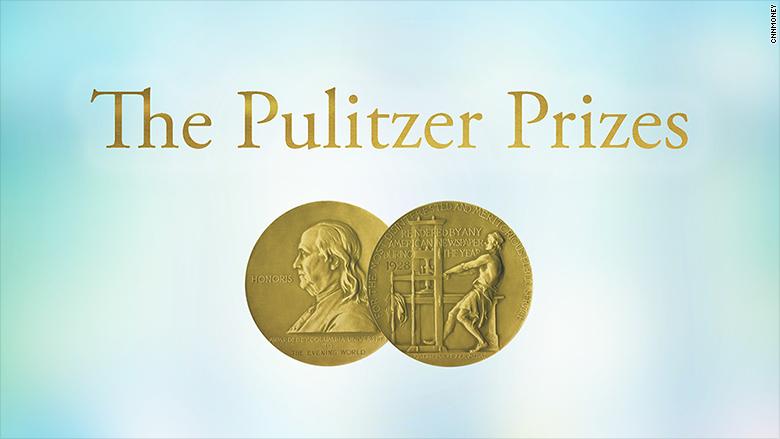 """""""Њујорк тајмс"""", """"Вашингтон пост"""", """"Њујоркер"""" и """"Ројтерс"""" добија Пулицерови награди"""