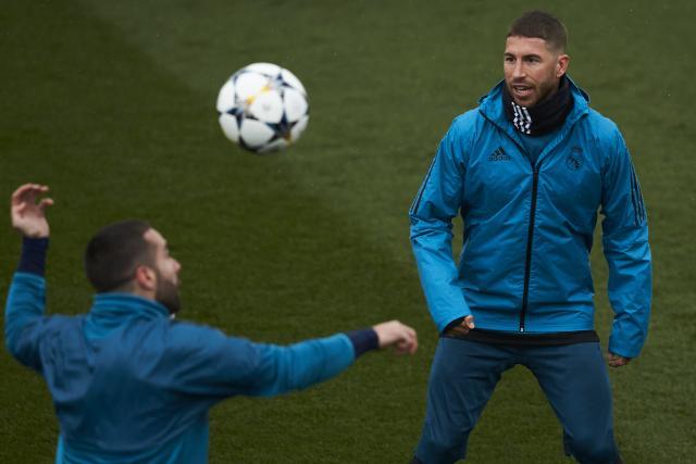 УЕФА ја објави одлуката за Рамос