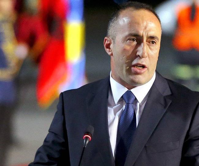 Харадинај утре во посета на Македонија