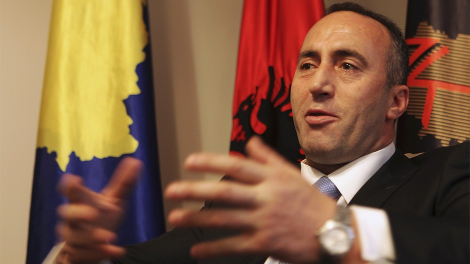 Заев во среда ќе го пречека Рамуш Харадинај во Скопје