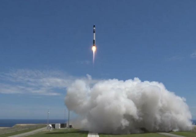 ВИДЕО: Првата комерцијална ракета наскоро ќе полета од Нов Зеланд