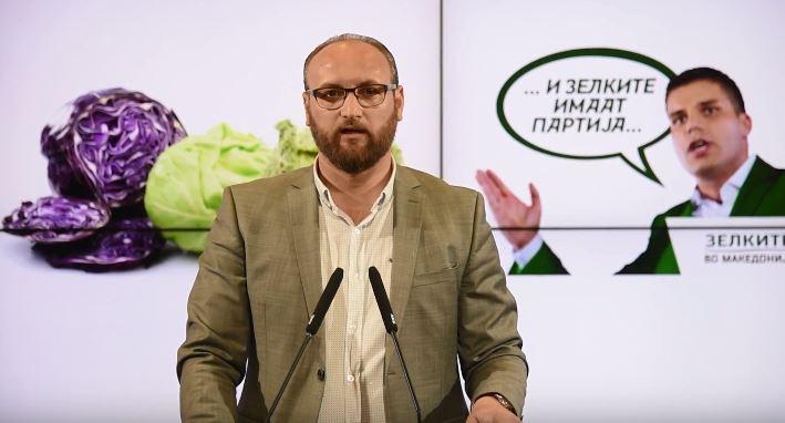 Тренов: Цената на зелката е драстично ниска, а во одредени региони откупот е целосно запрен