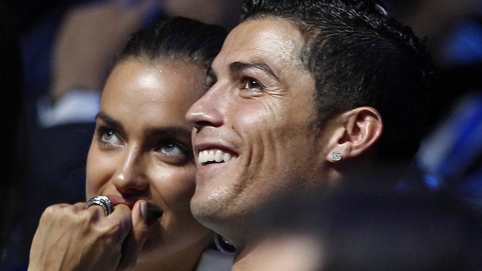 Вистинската љубов не се заборава: Роналдо и понатаму пати за својата поранешна девојка