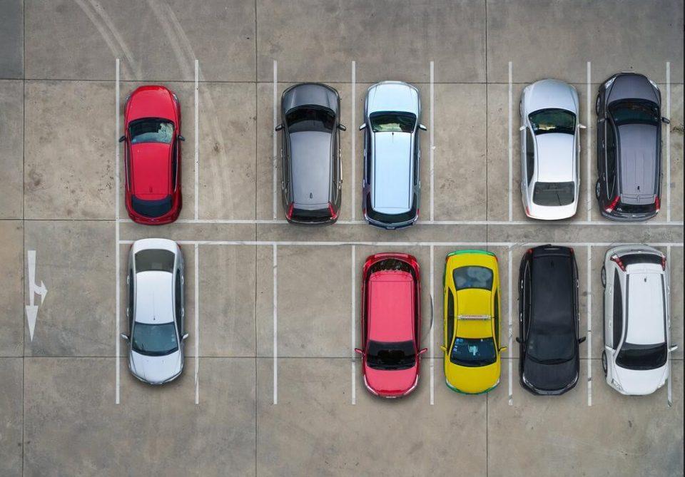 РСБСП: Каде не смее да се паркира?