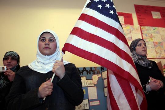 САД: Зголемен бројот на криминал од омраза кон муслиманите