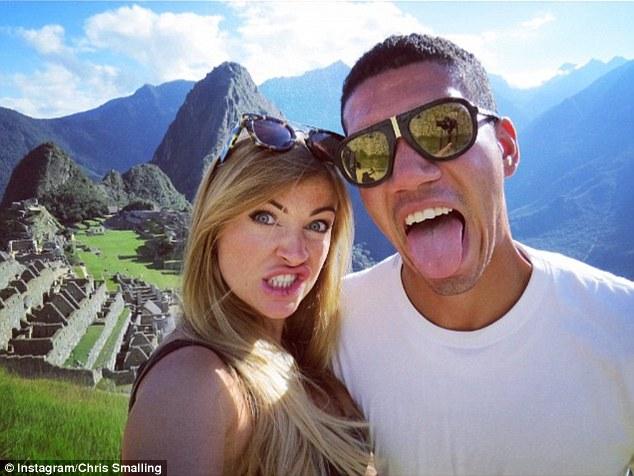 """Сопственичката на најубавите гради на Англија се промени: Сопругата на фудбалерот на Манчестер има нова """"професија"""" (ФОТО)"""