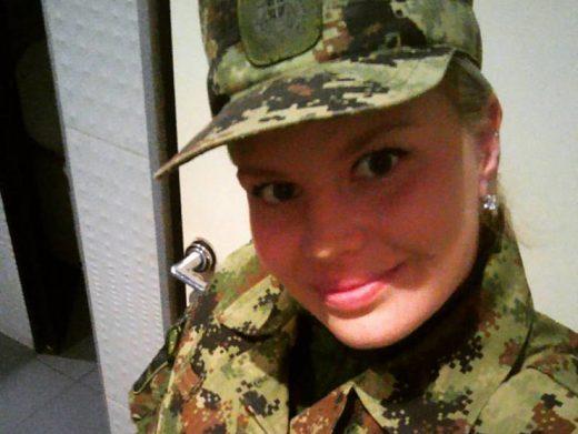 Погреб наместо свадба: Свршеникот на трудната Србинка која вчера се самоуби скршен од болка- еве што изјави