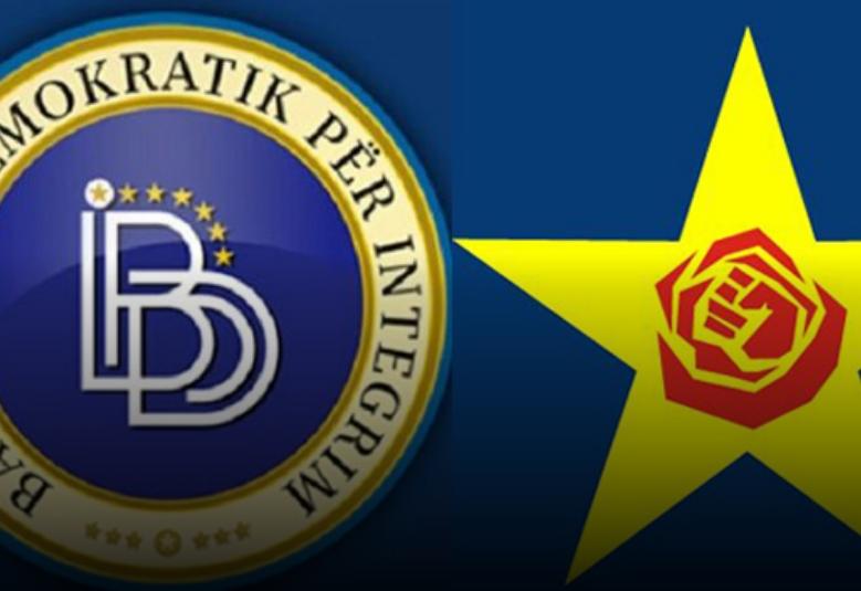 Алсат: Се ниша коалицијата меѓу ДУИ и СДСМ во Струга