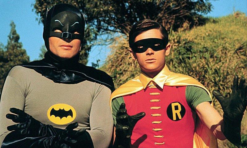 Почина кинематографот од серијата Бетмен