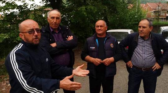 Синдикатот на струмичките земјоделци бара итна средба со министерот Николовски