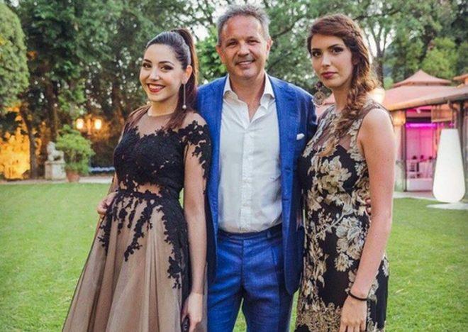 Провокативните ќерки на Синиша Михајловиќ во бикини ќе ви го свртат умот (ФОТО)