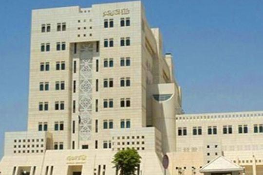 Сирија ги обвинува САД дека бараат изговор за напад