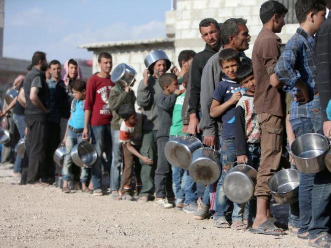 Франција ќе издвои 50 милиони евра за хуманитарни проекти во Сирија