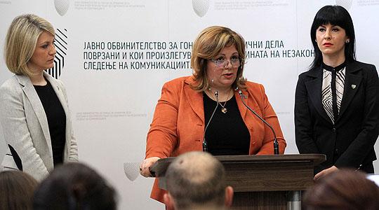 """Мицкоски: Аферата """"Кеш"""" покажува дека пречка за правдата во Македонија е Зоран Заев"""