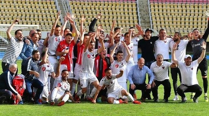 Шкендија е нов шампион на Македонија